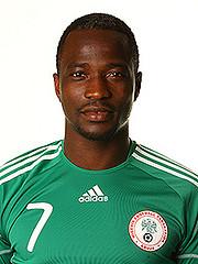John Utaka Sivasspor